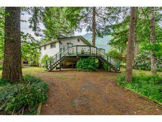 Photo 17: 21195 MOUNTVIEW CRESCENT in Hope: Hope Kawkawa Lake House for sale : MLS®# R2461505