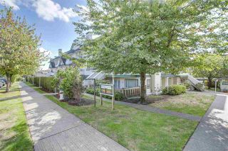 Photo 4: 110 3978 ALBERT Street in Burnaby: Vancouver Heights Condo for sale (Burnaby North)  : MLS®# R2209744