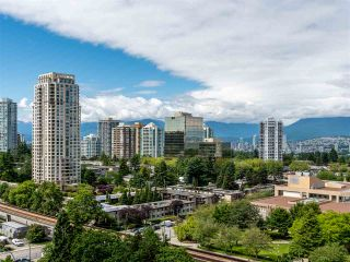 """Photo 17: 1106 6383 MCKAY Avenue in Burnaby: Metrotown Condo for sale in """"Gold House North Tower"""" (Burnaby South)  : MLS®# R2489328"""