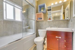 Photo 22: 38 2736 ATLIN PLACE in Coquitlam: Coquitlam East Townhouse for sale : MLS®# R2460633