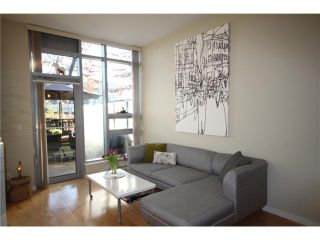 """Photo 5: 103 7178 COLLIER Street in Burnaby: Highgate Condo for sale in """"ARCADIA @ HIGHGATE VILLAGE"""" (Burnaby South)  : MLS®# V866705"""
