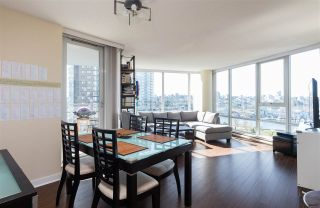 """Photo 13: 1003 1495 RICHARDS Street in Vancouver: Yaletown Condo for sale in """"Azura II"""" (Vancouver West)  : MLS®# R2249432"""