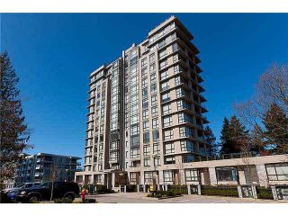 "Photo 4: 503 5989 WALTER GAGE Road in Vancouver: University VW Condo for sale in ""CORUS"" (Vancouver West)  : MLS®# R2535449"