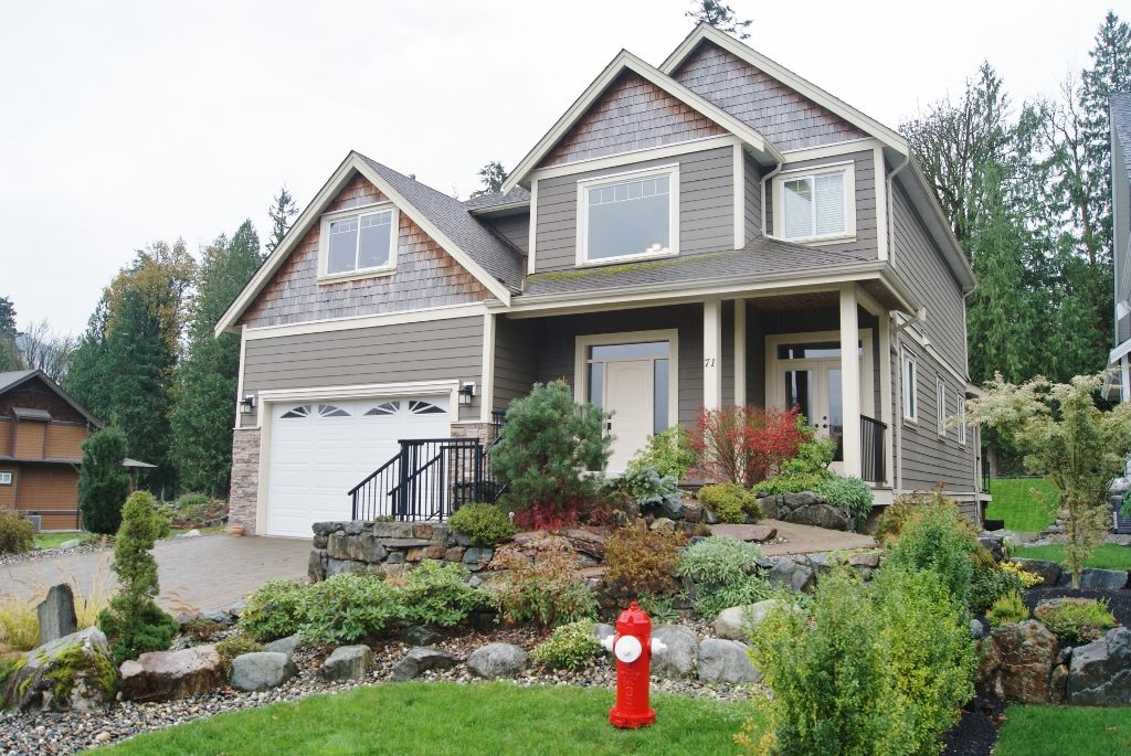 Main Photo: 71 14500 MORRIS VALLEY Road in Agassiz: Lake Errock House for sale (Mission)  : MLS®# R2011681