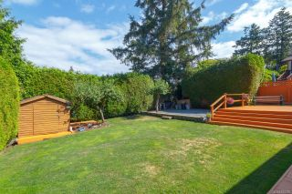 Photo 27: 1064 Willow St in : SE Lake Hill House for sale (Saanich East)  : MLS®# 850288