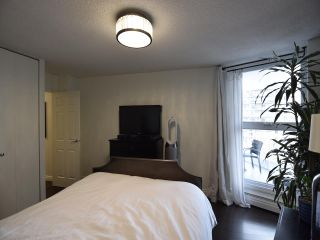 Photo 10: 605 10045 117 Street in Edmonton: Zone 12 Condo for sale : MLS®# E4229549