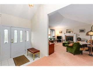 Photo 3: 91 MINER Street in New Westminster: Fraserview NW House for sale : MLS®# V1086851