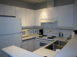 "Photo 7: 1208 989 NELSON Street in Vancouver: Downtown VW Condo for sale in ""Electra"" (Vancouver West)  : MLS®# V1072003"