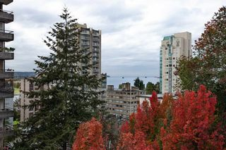 """Photo 16: 702 1219 HARWOOD Street in Vancouver: West End VW Condo for sale in """"CHELSEA"""" (Vancouver West)  : MLS®# R2313439"""