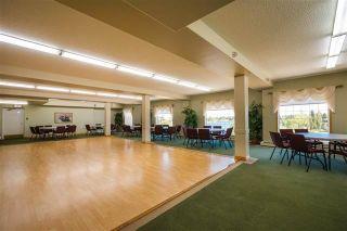 Photo 25: 421 11260 153 Avenue NW in Edmonton: Zone 27 Condo for sale : MLS®# E4258223