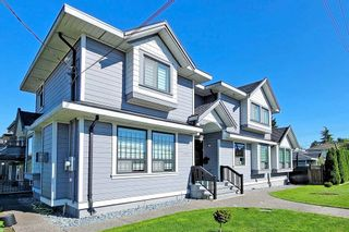 Main Photo: 6628 GRIFFITHS Avenue in Burnaby: Upper Deer Lake House for sale (Burnaby South)  : MLS®# R2621226