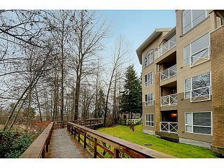 """Photo 14: 110 2551 PARKVIEW Lane in Port Coquitlam: Central Pt Coquitlam Condo for sale in """"THE CRESCENT"""" : MLS®# V1041287"""