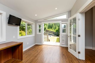 Photo 16: 4345 WOODCREST ROAD in West Vancouver: Cypress Park Estates House for sale : MLS®# R2612056