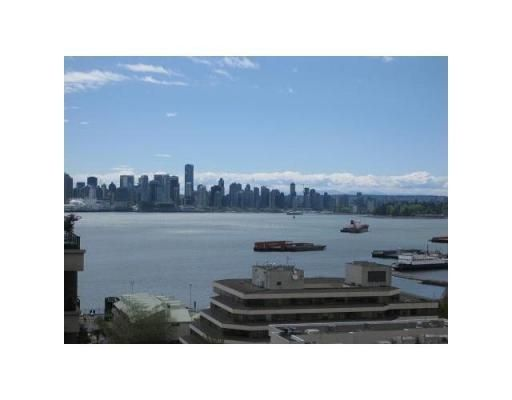 Main Photo: # 1104 175 W 2ND ST in North Vancouver: Condo for sale : MLS®# V826929