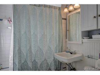Photo 8: 2857 Shakespeare St in VICTORIA: Vi Oaklands House for sale (Victoria)  : MLS®# 724844