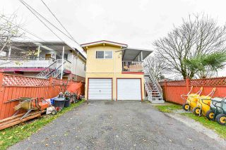 Photo 35: 1337 E 57TH AVENUE in Vancouver: South Vancouver House for sale (Vancouver East)  : MLS®# R2524023