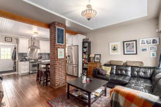 Photo 2: 3562 E GEORGIA STREET in Vancouver: Renfrew VE House for sale (Vancouver East)  : MLS®# R2190288