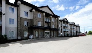 Main Photo: 309 80A KELLOWAY Crescent: Red Deer Apartment for sale : MLS®# A1118836