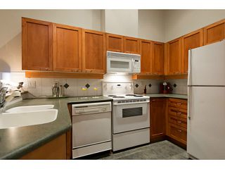 """Photo 14: 404 131 W 3RD Street in North Vancouver: Lower Lonsdale Condo for sale in """"Seascape Landing"""" : MLS®# V1044034"""