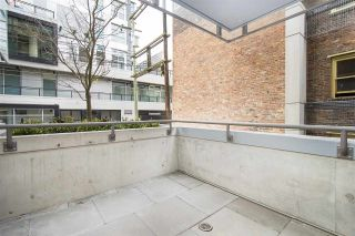 "Photo 11: 205 1133 HORNBY Street in Vancouver: Downtown VW Condo for sale in ""Addition"" (Vancouver West)  : MLS®# R2244659"