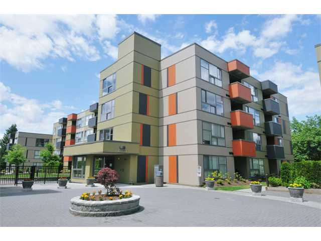 "Main Photo: 223 12085 228TH Street in Maple Ridge: East Central Condo for sale in ""THE RIO"" : MLS®# V895136"