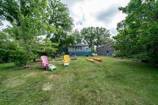 Photo 31: 141 Kingston Row in Winnipeg: Elm Park Residential for sale (2C)  : MLS®# 202115495