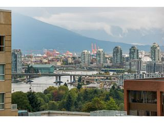 """Photo 17: 920 1268 W BROADWAY in Vancouver: Fairview VW Condo for sale in """"CITY GARDENS"""" (Vancouver West)  : MLS®# V1087529"""