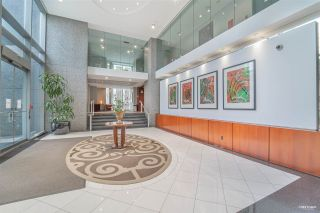 """Photo 16: 1803 1200 W GEORGIA Street in Vancouver: West End VW Condo for sale in """"RESIDENCE ON GEORGIA"""" (Vancouver West)  : MLS®# R2549181"""