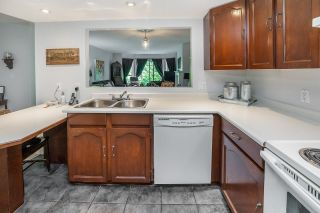 """Photo 8: 57 22308 124 Avenue in Maple Ridge: West Central Townhouse for sale in """"BRANDYWYND"""" : MLS®# R2594707"""