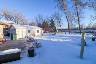 Photo 36: 42 Rizzuto Bay in Winnipeg: Mission Gardens Residential for sale (3K)  : MLS®# 202104122