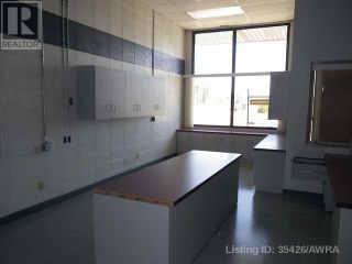 Photo 9: 101 GOVERNMENT ROAD in Hinton: Other for lease : MLS®# AWI35426