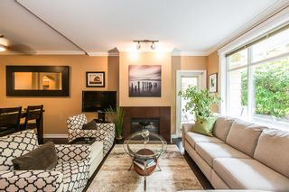 """Photo 2: 2 6878 SOUTHPOINT Drive in Burnaby: South Slope Townhouse for sale in """"CORTINA"""" (Burnaby South)  : MLS®# R2071594"""