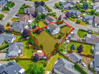 Photo 3: 5108 Sedona Way in NANAIMO: Na Pleasant Valley House for sale (Nanaimo)  : MLS®# 844535