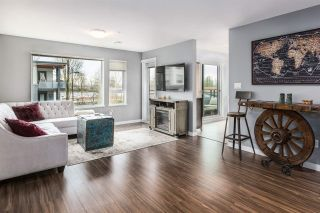 """Photo 4: 317 3133 RIVERWALK Avenue in Vancouver: South Marine Condo for sale in """"NEW WATER"""" (Vancouver East)  : MLS®# R2357163"""