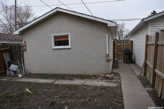 Photo 21: 1265 Argyle Street in Regina: Washington Park Residential for sale : MLS®# SK852135