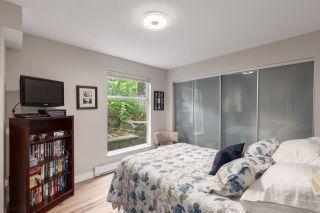 """Photo 11: 4 3170 W 4TH Avenue in Vancouver: Kitsilano Condo for sale in """"AVANTI"""" (Vancouver West)  : MLS®# R2437235"""