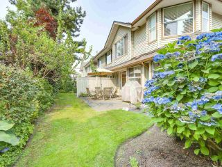 Photo 20: 69 15860 82 Avenue in Surrey: Fleetwood Tynehead Townhouse for sale : MLS®# R2195718