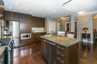"""Photo 4: 107 16447 64 Avenue in Surrey: Cloverdale BC Condo for sale in """"St. Andrews"""" (Cloverdale)  : MLS®# R2302117"""