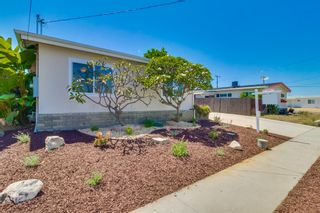 Photo 2: SERRA MESA House for sale : 4 bedrooms : 2686 Chauncey in San Diego