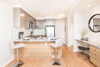 "Photo 9: 402 6440 194 Street in Surrey: Clayton Condo for sale in ""Waterstone"" (Cloverdale)  : MLS®# R2267369"
