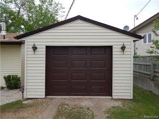 Photo 15: 14 Aquin Street in Elie: Elie / Springstein / St. Eustache Residential for sale (Winnipeg area)  : MLS®# 1611856