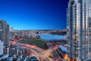 """Photo 27: 2003 499 PACIFIC Street in Vancouver: Yaletown Condo for sale in """"The Charleson"""" (Vancouver West)  : MLS®# R2553655"""