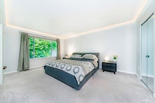 """Photo 24: 31 101 PARKSIDE Drive in Port Moody: Heritage Mountain Townhouse for sale in """"Treetops"""" : MLS®# R2423114"""