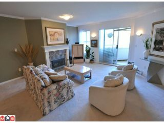 """Photo 10: # 212 12633 72ND AV in Surrey: West Newton Condo for sale in """"College Place"""" : MLS®# F1018130"""