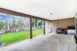 Photo 34: 10550 154A Street in Surrey: Guildford House for sale (North Surrey)  : MLS®# R2558035