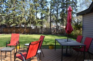 Photo 31: 670 Eastwood Street in Prince Albert: Crescent Heights Residential for sale : MLS®# SK855318