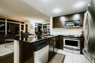Photo 3: 901 575 DELESTRE AVENUE in Coquitlam: Coquitlam West Condo for sale : MLS®# R2345280