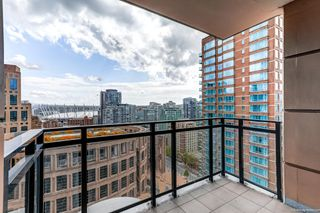 """Photo 40: 2108 788 RICHARDS Street in Vancouver: Downtown VW Condo for sale in """"L'HERMITAGE"""" (Vancouver West)  : MLS®# R2618878"""