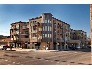 Photo 1: 405 1899 45 Street NW in Calgary: Montgomery Condo for sale : MLS®# C4071658