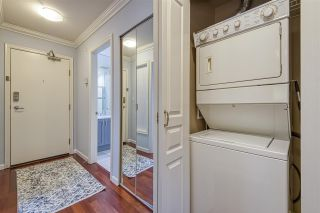 """Photo 19: 404 2161 W 12TH Avenue in Vancouver: Kitsilano Condo for sale in """"THE CARLINGS"""" (Vancouver West)  : MLS®# R2502485"""